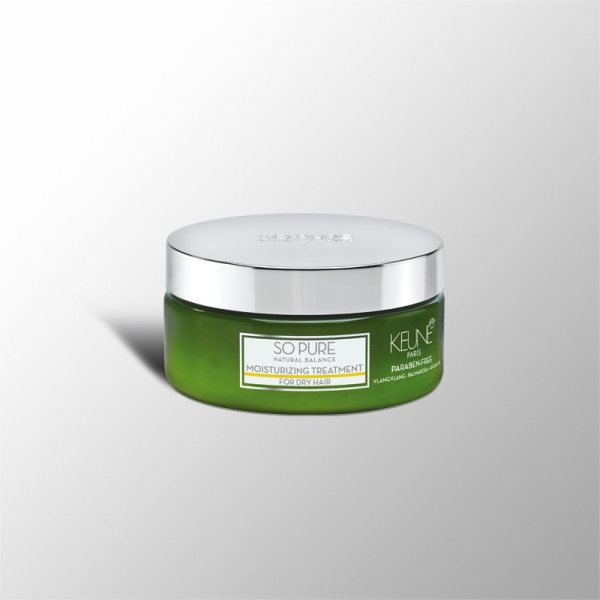 Keune – So Pure Moisturizing Treatment